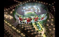 Estádio de Rayyan