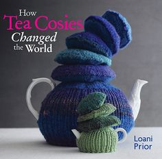 Diagram Prize: How Tea Cosies Changed the World