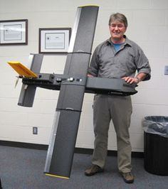 New drone aircraft to act as crop scout    http://www.suasnews.com/2012/04/14588/new-drone-aircraft-to-act-as-crop-scout/