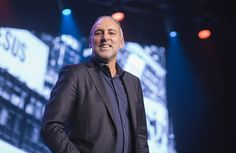 Hillsong pastor Brian Houston says these choices will shape generations