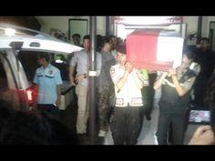 Bripka Taufik & Informan Polres Jakpus Tewas Dikeroyok Bandar Narkoba