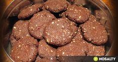 Csokis-zabpelyhes keksz cam konyhájából recept képpel. Hozzávalók és az elkészítés részletes leírása. A csokis-zabpelyhes keksz cam konyhájából elkészítési ideje: 22 perc Biscuit Recipe, Camden, Biscotti, Almond, Diet, Cookies, Chocolate, Recipes, Food