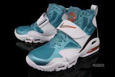 Nike Air Max Express 'Dolphins'