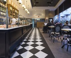 Roladin Patisserie by Studio Eti Dentes, Ashkelon   Israel  patisserie hotels and restaurants
