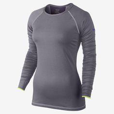 Nike Pro Hyperwarm Dri-FIT Max Women's Shirt
