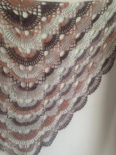 yarns library daiso cotton lace multicolor