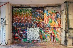 Look Through Shanghai: A Street Art Exhibition | HYPEBEAST