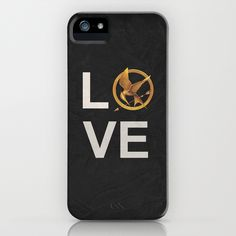 The Hunger Games Poster 03 iPhone Case