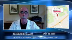 Cosmetic Dentist Colts Neck, NJ - Dr. Bryan Shumaker discusses finding a...