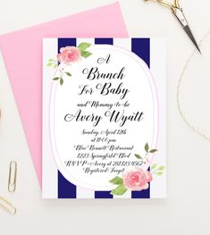 831 best invitations for all occasions images on pinterest in 2018