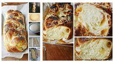 pan dolce alla marmellata con pasta madre