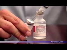 Testosterone Injections: How To Inject Testosterone - Low Testosterone Treatment