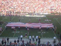 Gamecock nation in Columbia, S.C. at   Williams Brice Stadium for football