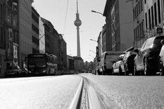 Brunnenstrasse-Berlin