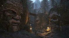 Viking Homeland Valkenheim - For Honor