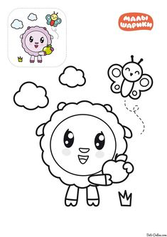 Infant Activities, Activities For Kids, Crafts For Kids, Art Drawings For Kids, Drawing For Kids, Baby Activity Board, Batman Coloring Pages, Baby Illustration, Beginner Painting