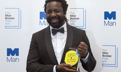Man booker prize winner says his first book got rejected 78 times #ManBookerAward, #MarlonJames