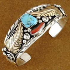 Native American Turquoise Jewelry   Authentic Native American Jewelry   Arts   Crafts   Vintage ...