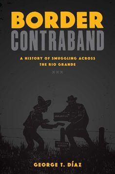 In this first history of smuggling along the U.S.-Mexico border, Díaz shows how illicit trade evolved from a common practice of ordinary people into a professional, often violent, criminal activity.
