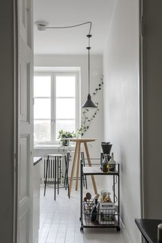 Beautiful Helsinki Home - via Coco Lapine Design