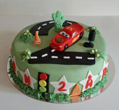 Cake Me Happy: Birthdaycake 2 years