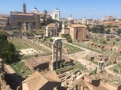 Rome: Glimpse of a Fallen Empire | Joshua Chefec