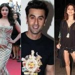 """KJo is really excited about working with Ash, Ranbir and Anushka """" When I worked with Ranbir and Anushka in Bombay Velvet, I knew their pairing and undeniable"""