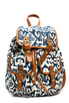 21 Backpacks So Cute You'll Want To Carry Them On Weekends Too. omg this is soooo cute