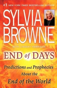 i love Sylvia Browne , if you havent read her books you should. Yes allot of you don't believe  in psychic's but  just try her books  they are interesting .