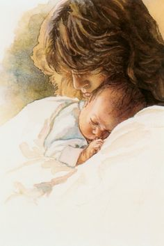 We Are Each Others Blessings by: Steve Hanks