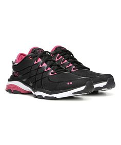 Black Vida RZX 2 Training Shoe