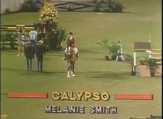 "This is ""Melanie and Calypso"" by John B. Coons on Vimeo, the home for high quality videos and the people who love them. Horse Videos, Horses, Inspirational, Horse, Words, Inspiration"