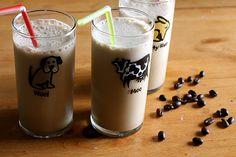 coffee smoothie recipes