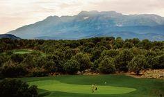 Red Ledges Golf Utah...Mt Timpanogas