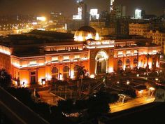 5 Days Golf Vacations Package in Cairo #Egypt $350