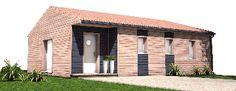 Ma 1ère Maison Bois ARCADIAL | Maison bois Arcadial
