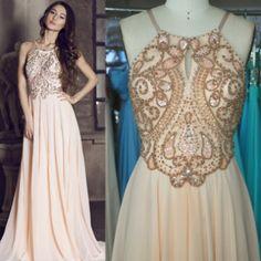 Prom Dress, Long Dress, Peach Dress, Long Prom Dress, Long Dress With Slit, Dress Prom, Slit Dress, Side Slit Dress, Dress With Slit, Peach Prom Dress, Long Slit Dress