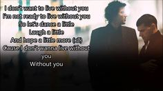 For King And Country | Without You Lyrics