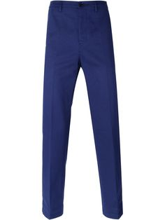 Golden Goose Deluxe Brand Tailored Trousers - Luisa World - Farfetch.com