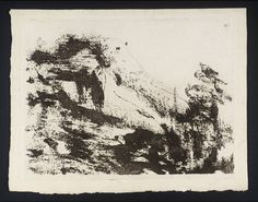 '40. [title not known]', Alexander Cozens   Tate