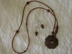 coconut jewelry - Google-Suche