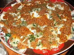 Aashak or Afghan ravioli recipe and cooking instructions