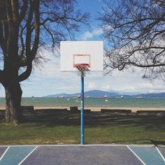 Urban Outfitters - Blog - Photo Diary: Basketball Courts