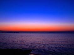 朝焼け・夕焼け : 写真ブログ「四季の詩」
