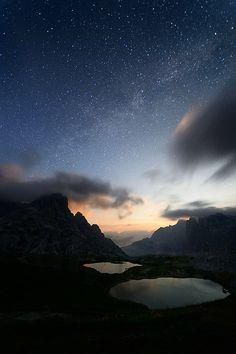 Trekking fotografico Tre Cime di Lavaredo 2012 (by alpinfoto)
