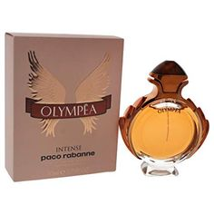 Shop for Paco Rabanne Olympea Intense Women's Eau de Parfum Spray. Get free delivery On EVERYTHING* Overstock - Your Online Beauty Products Shop! Christmas Presents For Girlfriend, Present For Girlfriend, Christmas Gifts For Her, Paco Rabanne, Green Tangerine, Parfum Spray, Beauty Shop, Perfume Bottles