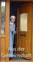 Missionary Sisters Welcome