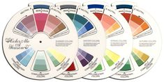 Color Fan-Selectors - Color Me a Season Store