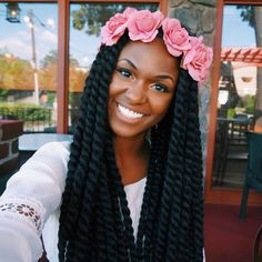 How to Crochet Havana Twists For A Protective Style
