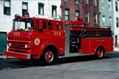620-Image-Photo-CD-Philadelphia-FD-PA-Fire-Apparatus-Engines-Ladders-Misc-Units